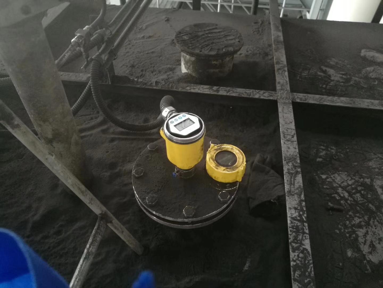 雷达液位计在自动化控制系统中应用点分析